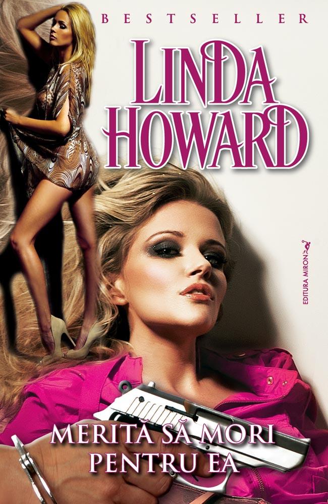 Merita sa mori pentru ea de Linda Howard