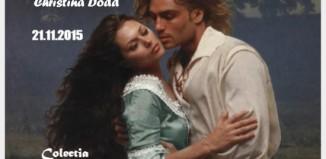 Vraja unui sărut - Christina Dodd - Colectia Iubiri de poveste