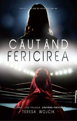 Cautand fericirea - Teresa Wojcik - Editura Smart Publishing