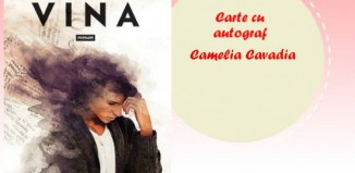 Concurs Vina de Camelia Cavadia!