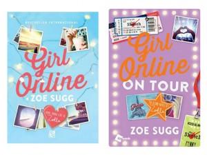 Carti scrise de Zoe Sugg