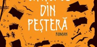 Cititorul din pestera | Rui Zink | recenzie carte | Literaturapetocuri.ro