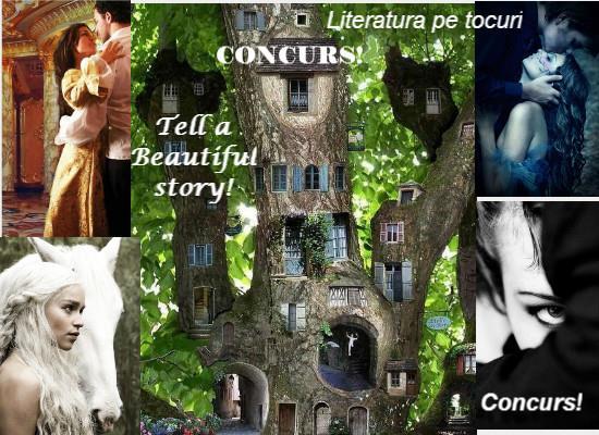 Concurs Poveste