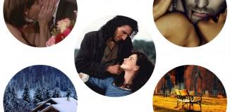 12 cupluri romantice din literatura