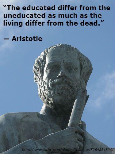 Aristotel | Ghid Ilustrat Pentru Marii Oameni - Filosofi