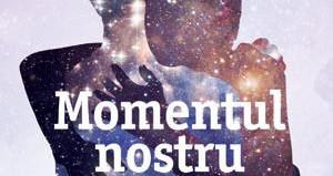 Momentul nostru infinit - Lauren Myracle - Editura Trei