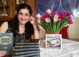 Listă carti bune de citit scrise deRaluca Butnariu (Anna Butnar)