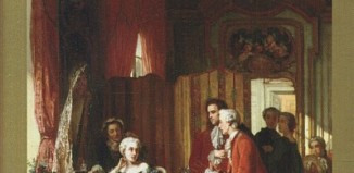 Aristocrație americană sau Reveria - blazonul iubirii