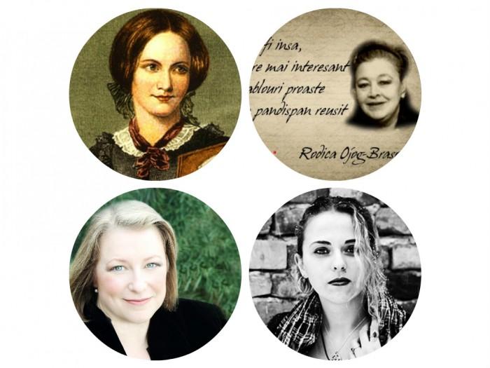 Despre scriitoarele care ne fac viața mai frumoasă