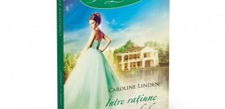 INTRE RATIUNE SI SCANDAL de Caroline Linden