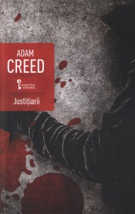 Justiţiarii de Adam Creed