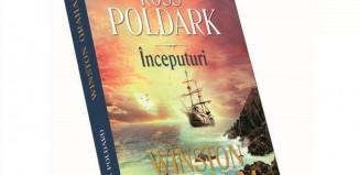 Ross Poldark - Ross Poldark - Începuturi