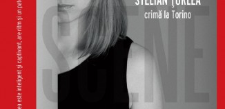 Crimă la Torino - Stelian Țurlea - Editura Crime Scene Press
