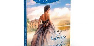 Seducţie la prima vedere - Mia Marlowe - Colecția Iubiri de poveste