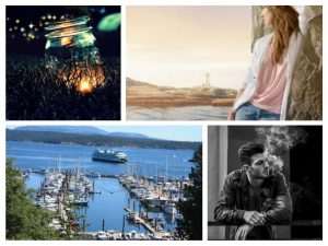 Golful dragostei - Seria Friday Harbor - Lisa Kleypas - magie, pasiuni și suflete pereche