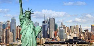 Stiati ca.... | Statele Unite ale Americii | Curiozitati din lume