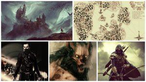 anotimpul pumnalelor 2 - Top 10 cărţi fantasy scrise de autori români