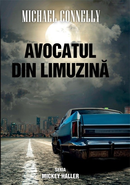Avocatul din limuzina de Michael Connelly