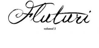 Fluturi Irina Binder | volumul 3 | Editura For You