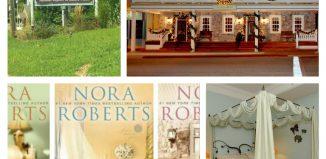 Seria Hanul Amintirilor de Nora Roberts