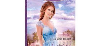 În căutarea plăcerilor interzise - Lorraine Heath - Colecția Iubiri de poveste