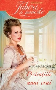 Touch of a Rogue - Pretențiile unui crai - Mia Marlowe