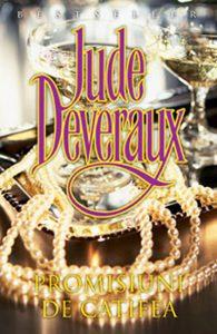 promisiuni de catifea - Seria Velvet Montgomery - Jude Deveraux - atingere de catifea