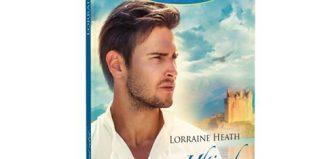 Ultimul rebel de Lorraine Heath - Colectia Iubiri de poveste