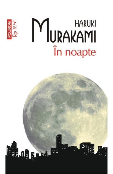 În noapte de Haruki Murakami