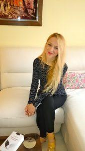Lina Moacă - Listă cărţi