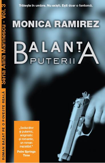 Balanța puterii - Monica Ramirez - Trăiește în umbre