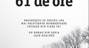 61 de ore de Lee Child-Editura Trei-prezentare