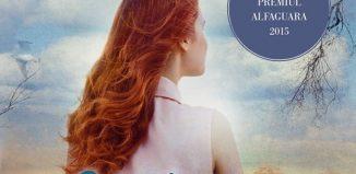 Cu tine in departare de Carla Guelfenbein-Editura Litera