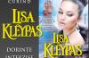 Dorințe interzise de Lisa Kleypas - Editura Miron