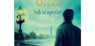 Sub acoperire de Danielle Steel-Colectia Blue Moon