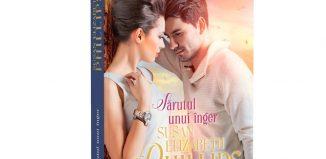 Sărutul unui înger de Susan Elizabeth Phillips