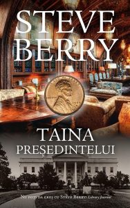 Taina presedintelui de Steve Berry