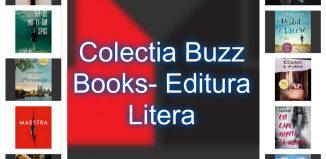 Colectia Buzz Books-Editura Litera