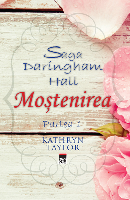 Moştenirea de Katkryn Taylor
