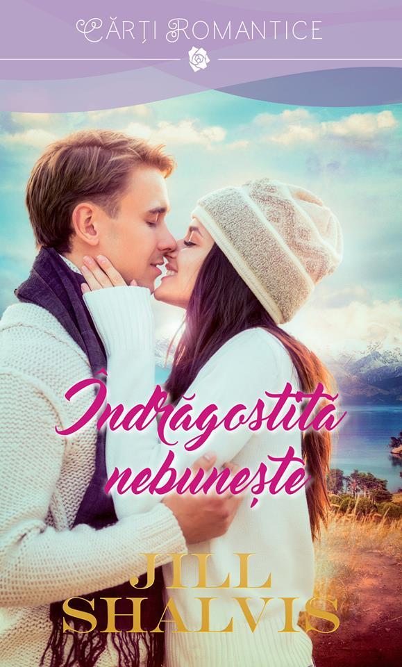 Head Over Heels - Îndrăgostită nebunește - Editura Litera