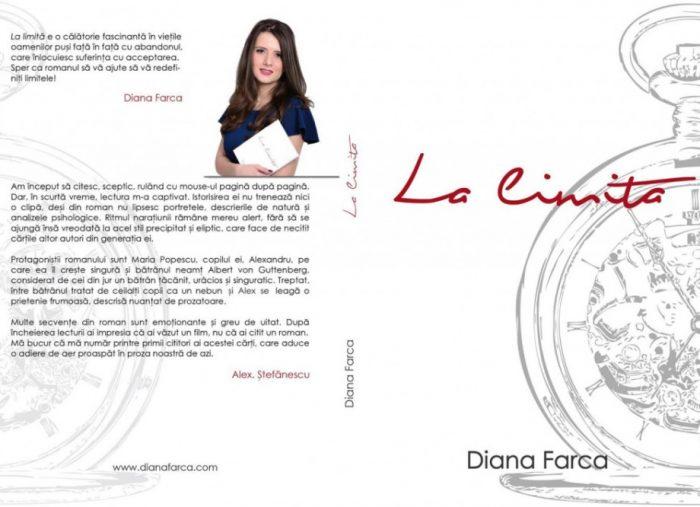 La limită de Diana Farca