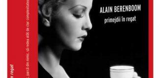 Primejdii în regat - Alain Berenboom - Crime Scene Press