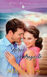 Lucky in Love - Noroc în dragoste - Editura Litera - Seria Lucky Harbor