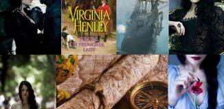 Piratul si frumoasa lady de Virginia Henley