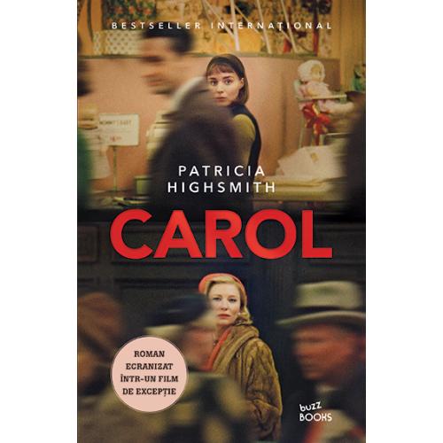 Carol dePatricia Highsmith