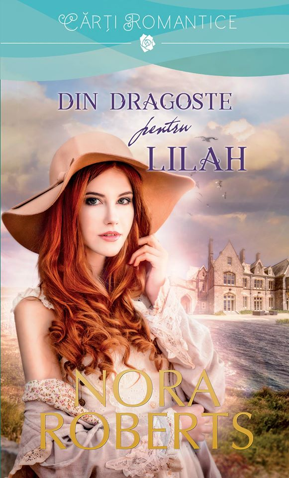 For the Love of Lilah - Din dragoste pentru Lilah