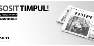 A sosit TIMPUL - Revistă de cultură contemporană - Literaturapetocuri.ro