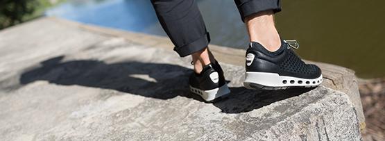 Dacă aş avea o pereche de pantofi ... cool - Lifestyle