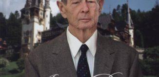 Anul regelui - Principele Radu al României - recenzie