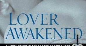 Lover Awakened - Black Dagger Brotherhood #3 - Frăția Pumnalului Negru